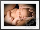 Cyrus' 1 Month Newborn Photos
