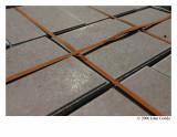 Rusty bricks(abstract)