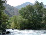 Turgen River