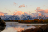 Ox Bow  Bend 7:26 AM                                           Happy Anniversary Gayle