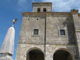 Iglesia de San Roman in Hornillos