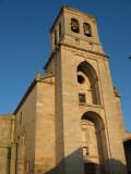 Iglesia de la Imnaculada in Hontanas