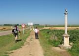The long, boring walk to Carrion de los Condes