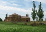 Hermita de Perales near Bercianos