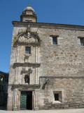 Iglesia de San Pedro in Melide