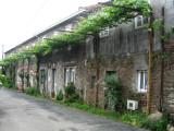 Interesting house near Arzua