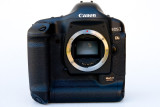 Canon EOS 1Ds Mark II Digital Automatic Focus SLR