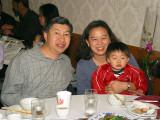 Mark, Juliann and Robert