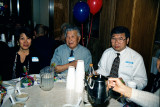 Uncle Hank's 81st Birthday - March 30, 2002
