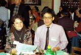 Lynn and Craig Jeong