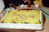 Uncle Bert's 90th Birthday - April 2, 1994