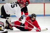 Toxic Shot vs. Val's Spiny Dogfish - January 21, 2007