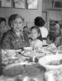 Grandma and Anita