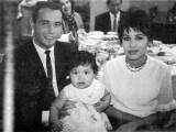 Bob, Lisa, and Loretta Childs