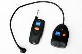 Radio remote for Canon EOS cameras with N3 connector
