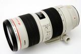 Canon Zoom Lens EF 70-200mm f/2.8 L IS USM