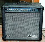 Crate GFX-65 Guitar Amplifier with Digital Signal Processing