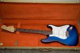 2000 Fender Bonnie Raitt Signature Stratocaster