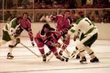 Pacific Hockey League 1977-1979 / San Francisco Shamrocks