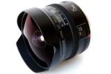 Canon Lens EF 15mm f/2.8 Fish-eye