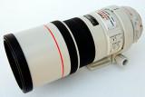 Canon Lens EF 300mm f/4 L IS USM