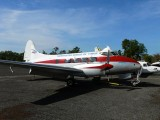 A plane I last saw in Timor in 1973