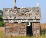 cottonwood jail