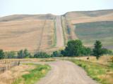 dirt road