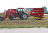 farm equipment in philip SD