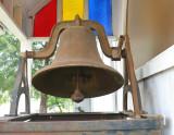 church bell in philip SD
