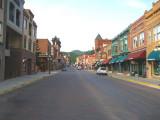 main street deadwood
