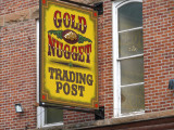 gold nugget trading post