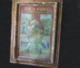 De Laval Cream Seperators