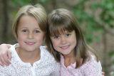 Lauren and Erin