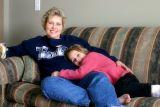 Lauren and Lurna