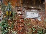 Via Della Pace