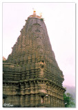 Sri Tryambakeshwar Jyotirling Temple-Nasik