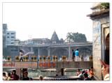 Sri Ram Teerth -Ram Kund-Godavari-Nasik