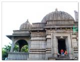 Sri Kalaram Temple-Nasik