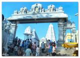 Sri Padmavathi Devi Temple-Tiruchanoor