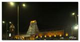 Gopuram-Night view