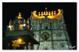 Gopuram-Night