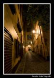 Gamla Stan street