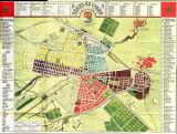 Maps of Sofia