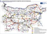 Bulgarian roads - infrastructure