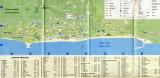 Map of Zlatni Piasatsi