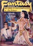 Avon Fantasy Reader No. 7