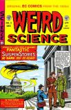 EC Weird Science Reprint