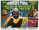 Forbidden Planet – 1956