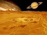 Planetary Composite